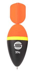 Oval Darter Float SPRO