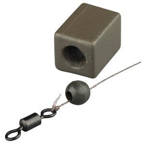 Deadbait Cube Sinker SPRO