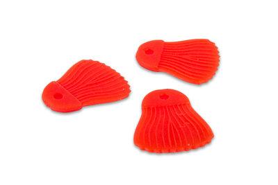 Bait Fins Red Fox Rage Predator